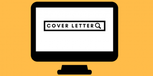 How to customize cover letter
